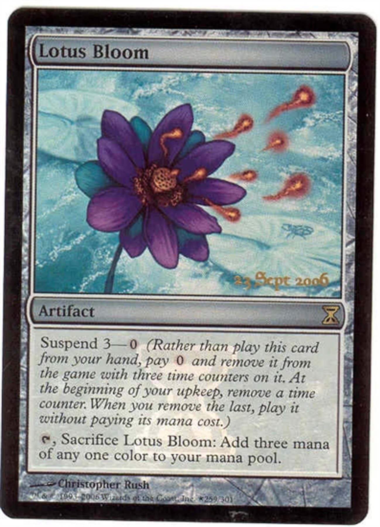 Black Lotus - Unlimited Edition, Magic: the Gathering ...